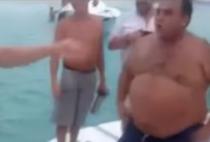 video whatsapp gordaco baile