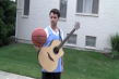 video whatsapp guitarra baloncesto