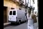 video whatsapp hostia