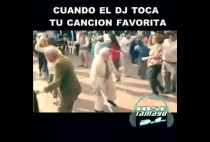 viejo bailando video whatsapp